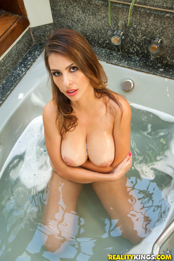 Sexy girls having fat boobs
