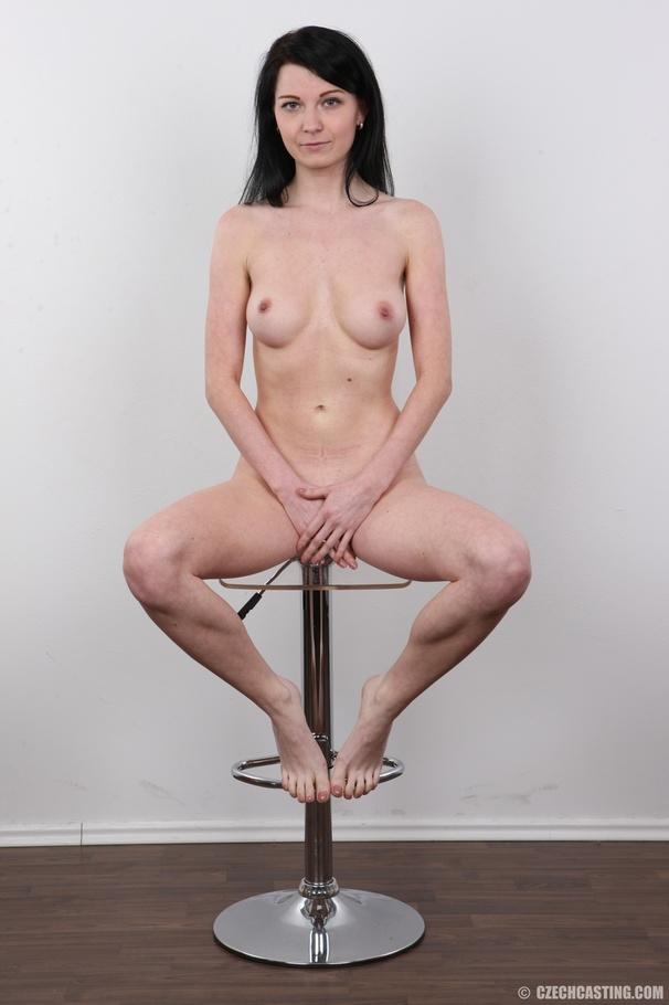 Perky Tits Skinny Beauty