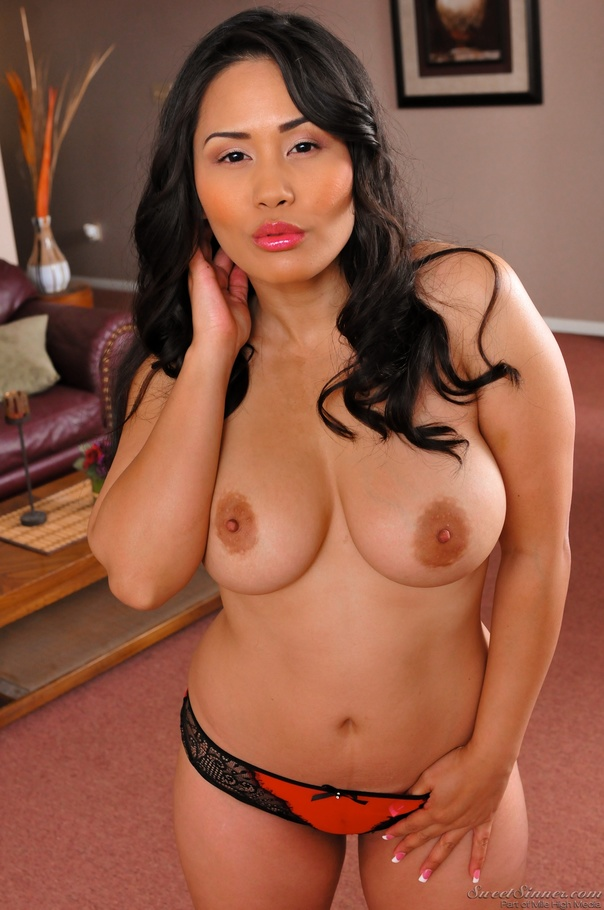 strip panty hotties Asian