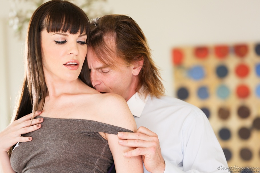 Sweeties Rilynn Rae and Dana DeArmond are banging pretty hard № 366435  скачать