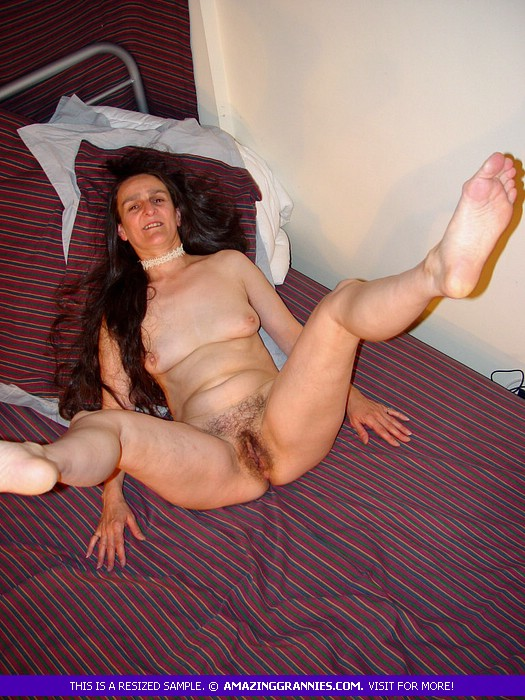 mature pussy Skank hairy