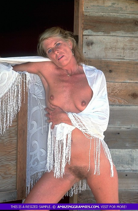 Grannies naked with hot bodies