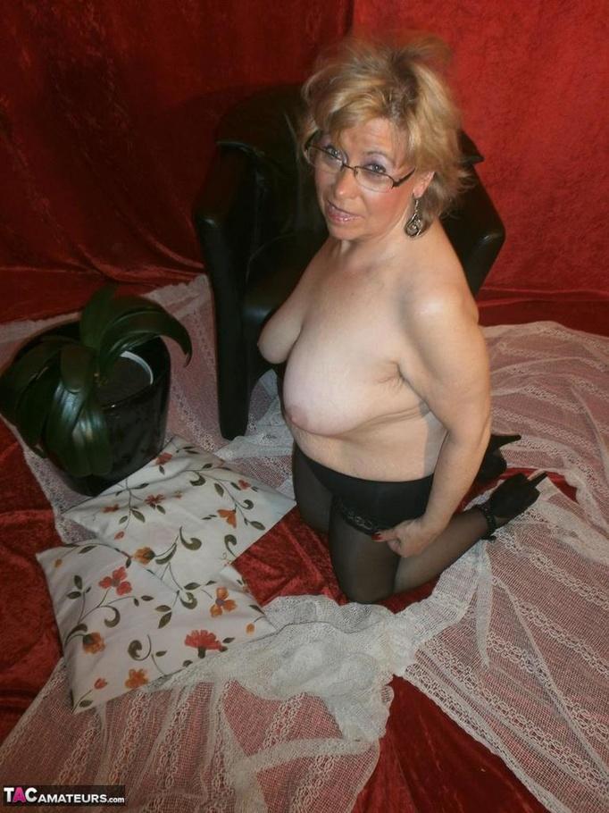 Nice boobs lady