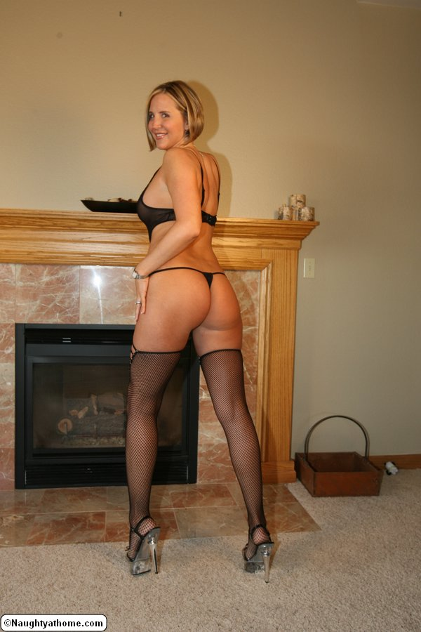Sorry, that Mature milf in lingerie and stockings sex absolutely not