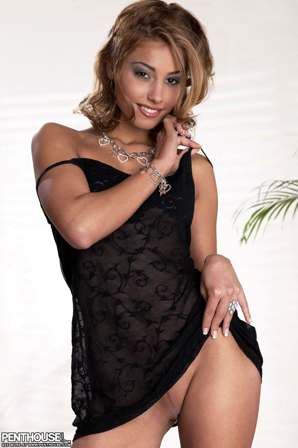 Seems Aneta smrhova pantyhose