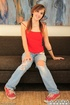 Roxie is your naughty and innocent teen as she…