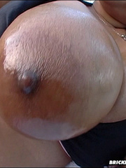 Hot fat ass babe gets slammed in the ass - Picture 9