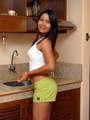 Kata is a single mother who poses naked - Picture 2