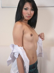 Hot Maam strips after college to reveal the most - XXXonXXX - Pic 5
