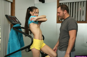 Cute Amai Liu shows her skill at emptying the balls of a lucky dude - XXXonXXX - Pic 2