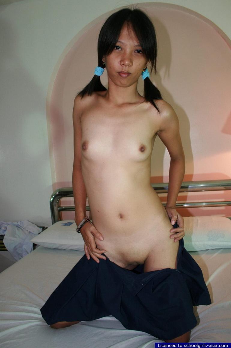 Gianna Lace Model