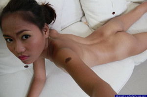 Naughty Jana is self shooting photos of her naked body after school - XXXonXXX - Pic 10