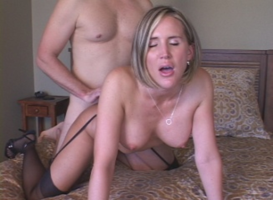 Mom Fucks Step Son Hotel