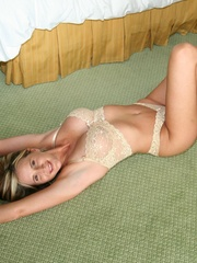 Naughty milf wife in hotel taking it all - XXX Dessert - Picture 11