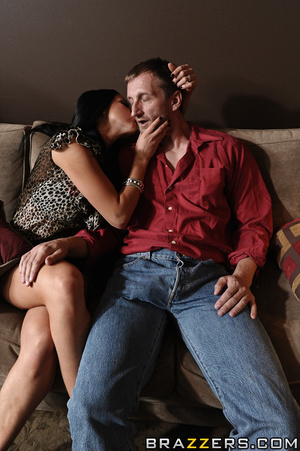 Audrey is a meek and quiet housewife who - XXX Dessert - Picture 6