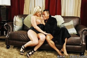 Dayna Vendetta is sick and tired of her  - XXX Dessert - Picture 7