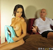 Johnny Sins wakes up one morning to find his…