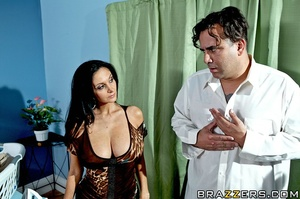 Ava suspects her husband is cheating on  - XXX Dessert - Picture 6