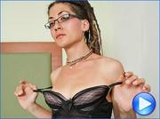 sweet virginian-tgirl nina returns