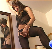 Maxima is flirty and fun cross dresser with a cock&hellip;