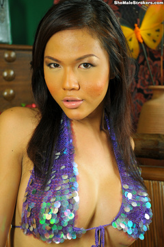 Hi, my name is Abby. I am a Filipino Femme - XXX Dessert - Picture 1