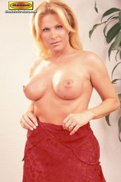 I'm Barbie, a hot blonde TS doll. I live in - XXX Dessert - Picture 3