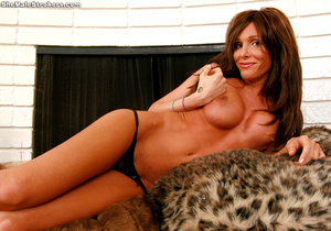 Hi, I'm Kimber James, the newest and hot - XXX Dessert - Picture 5