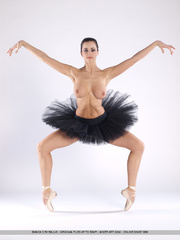 tags ballet beautiful breasts