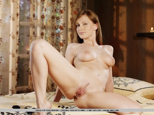 Toned, slender body, svelte legs and big - XXX Dessert - Picture 16