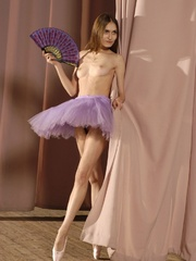Tags: Athletic, ballerina, ballet, dancer, - XXX Dessert - Picture 1