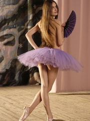 Tags: Athletic, ballerina, ballet, dancer, - XXX Dessert - Picture 2