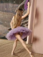 Tags: Athletic, ballerina, ballet, dancer, - XXX Dessert - Picture 5