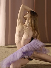 Tags: Athletic, ballerina, ballet, dancer, - XXX Dessert - Picture 9