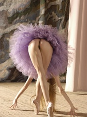 Tags: Athletic, ballerina, ballet, dancer, - XXX Dessert - Picture 10