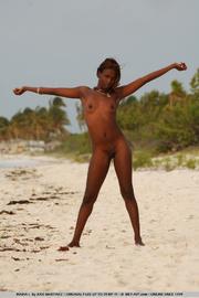 island girl from far