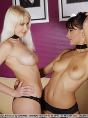 These two models do not lack finesse and - XXX Dessert - Picture 17