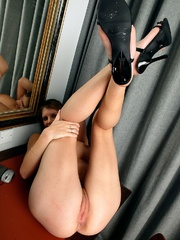 Penny Made Her Pussy Smile - Sexy Women in Lingerie - Picture 12
