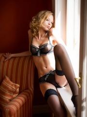 Angel Hott in Lingerie - Sexy Women in Lingerie - Picture 5
