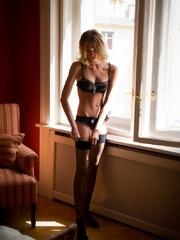 Angel Hott in Lingerie - Sexy Women in Lingerie - Picture 12
