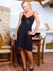 Hayden LBD - Sexy Women in Lingerie - Picture 1