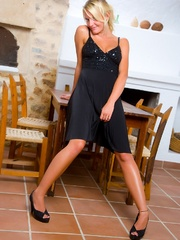 Hayden LBD - Sexy Women in Lingerie - Picture 3