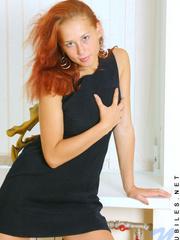 Hottie dasha pulls down her bikini - Sexy Women in Lingerie - Picture 5