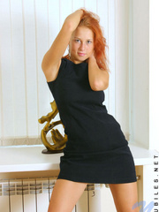 Hottie dasha pulls down her bikini - Sexy Women in Lingerie - Picture 6