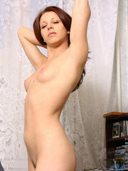 More hot ass action as oleja takes - Sexy Women in Lingerie - Picture 12