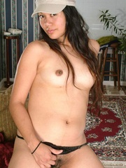 Big nippled hottie christy spreads - Sexy Women in Lingerie - Picture 9