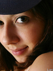 Cute teens in hats hottie larissa - Sexy Women in Lingerie - Picture 1