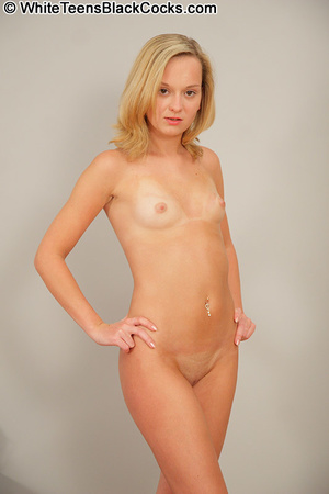 Young thing gets fucked in all areas by  - XXX Dessert - Picture 2