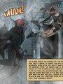 Big werewolf with swinging cock - Picture 13