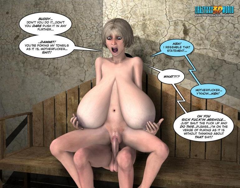 Bigcocked guy fucks blonde granny inlaw 2