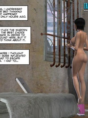 Innocent looking busty 3d college girl forced - Cartoon Sex - Picture 15